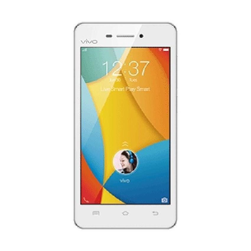 Vivo Y31 - 8GB – Putih