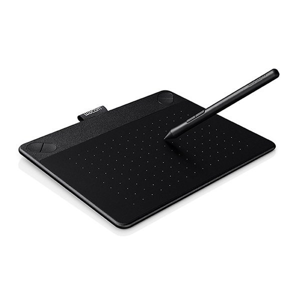 Wacom Intuos Photo Creative Pen and Touch Tablet CTH-490 / K2-CX - Putih