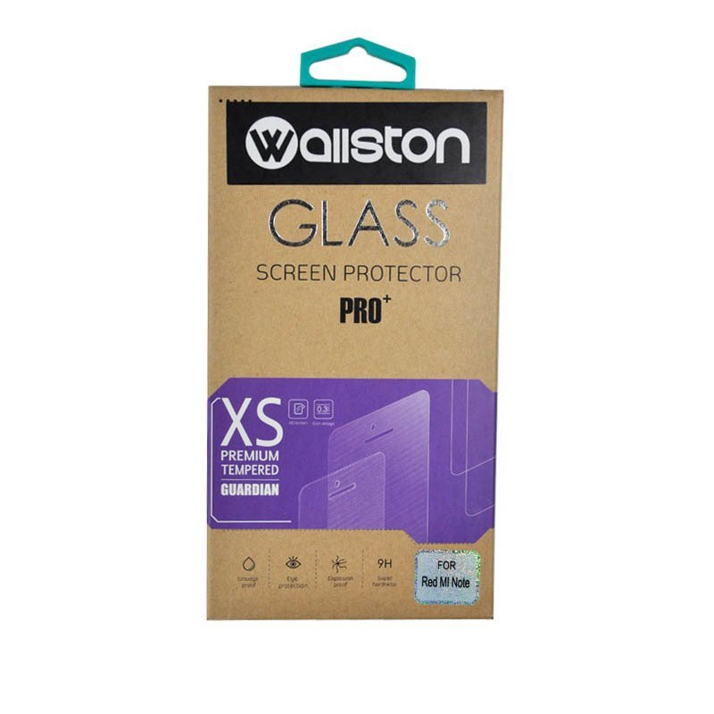 Wallston Glass Pro Asus Zenfone 2 5.5