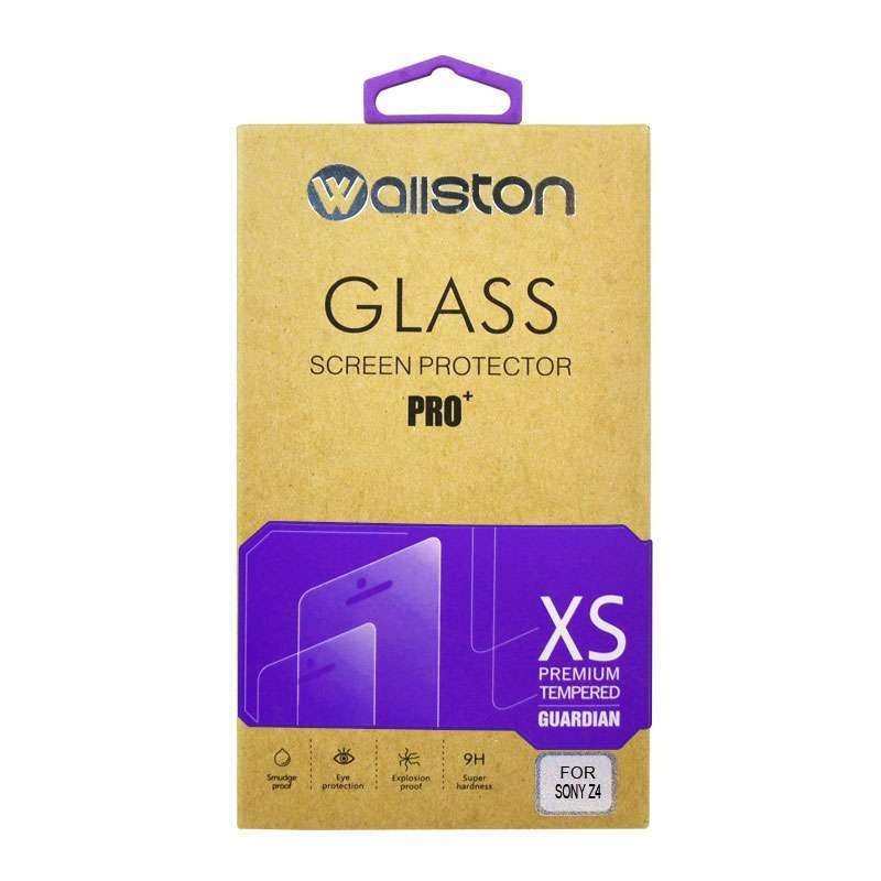 Wallston Ultrathin Tempered Glass 0.3mm Sony Z4
