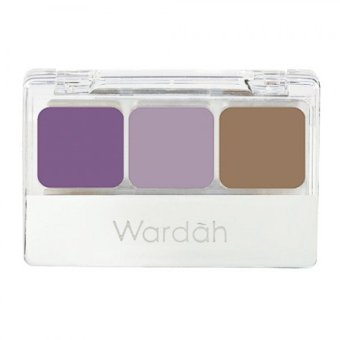 Wardah Eye Shadow H | Lazada Indonesia