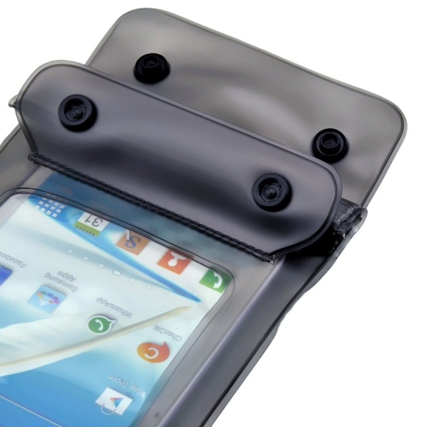 Waterproof Bag/Case for Smartphone up to 5,5