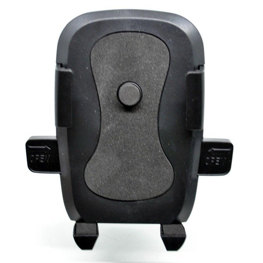 Weifeng Universal Mobile Car Holder for Smartphone - WF-371 - Hitam