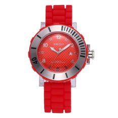 WeiQin Number&Nailed Dial Neuter Watch