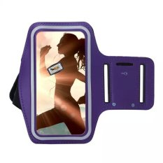 """Welink Iphone 6/6s Case, Outdoor Sports Running Jogging Cycling Gym Armband Arm Band Phone Case Cover Holder For IPhone 6/6.4.7"""" (Purple)"""