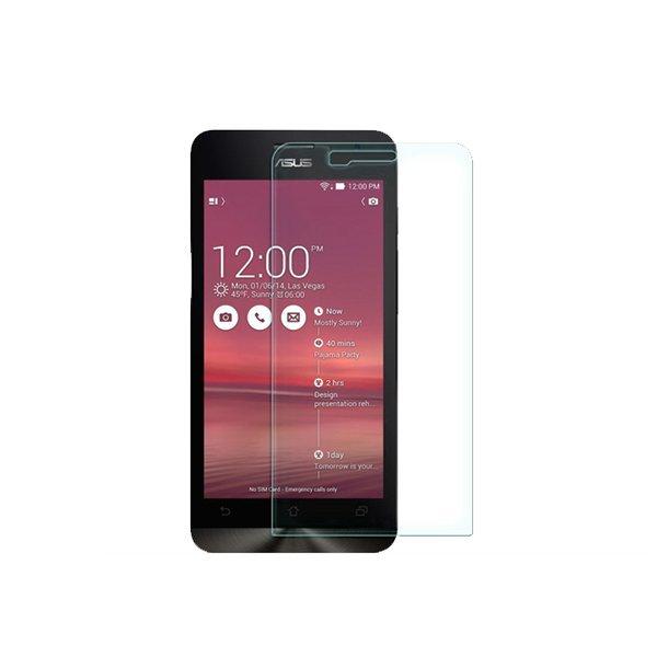 Wellcomm Screen Protector Easy Wipe Asus Zenfone 5.0