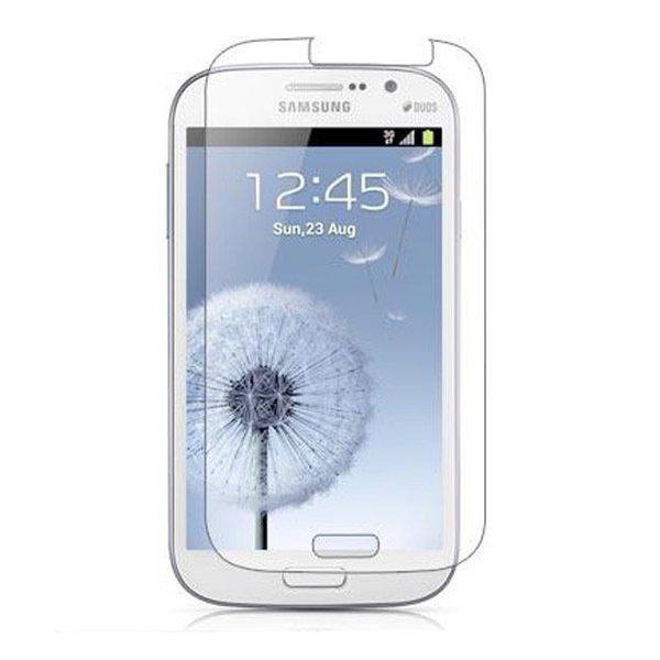 Wellcomm Screen Protector EZ Wipe Samsung Galaxy Grand 2