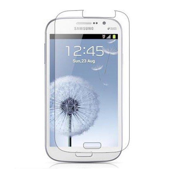 Wellcomm Screen Protector EZ Wipe Samsung Galaxy Grand 2