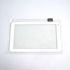 White Color New 9 Inch HS1286 V090 WJ695-FPC-V2 Touch Screen PanelDigitizer For Tablet