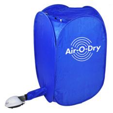 Whiz Air O Dry Portable Cloth Dryer - Alat Pengering Baju Portable Otomatis Air O Dry