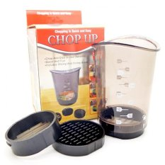 Whiz Chop Up Multi Function Chopping Machine - Alat Potong Serba Guna
