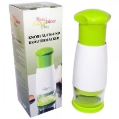 Whiz Garlic and Herb Chopper Dicer Plus Shredder - Alat potong serba guna