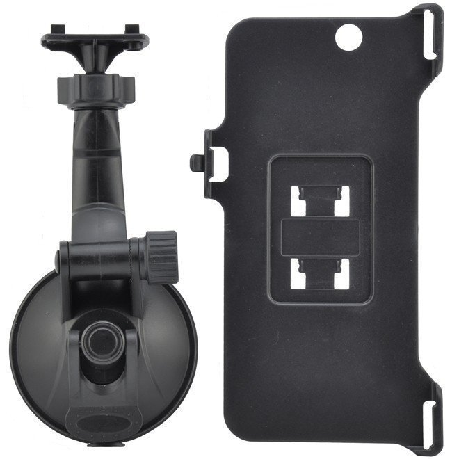 Windscreen suction car holder Phone Mount for Sony Xperia Z Ultra XL39h (Intl)