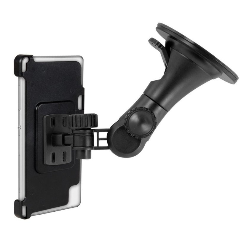 Windscreen Suction Mobile Phone Car Holder for Sony Xperia Z3 (Intl)