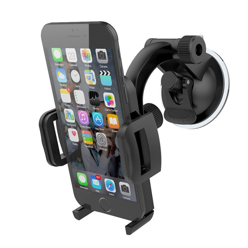 WiseBuy 360?? Car Windshield Suction Cup Mount Stand Holder Bracket For iPhone 6 Plus GPS(INTL)