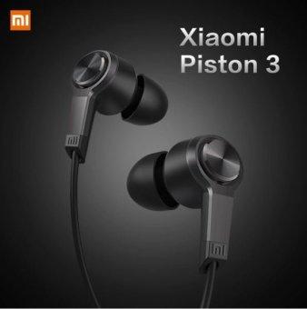 Xiaomi Handsfree Piston 3rd Gen - Hitam