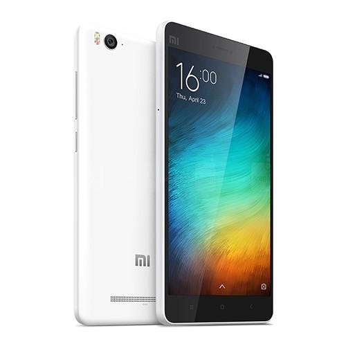 Xiaomi Mi 4c - 32 GB - Putih