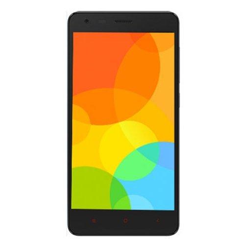 Xiaomi Redmi 2 LTE Dual Sim - 16 GB - Dark Grey