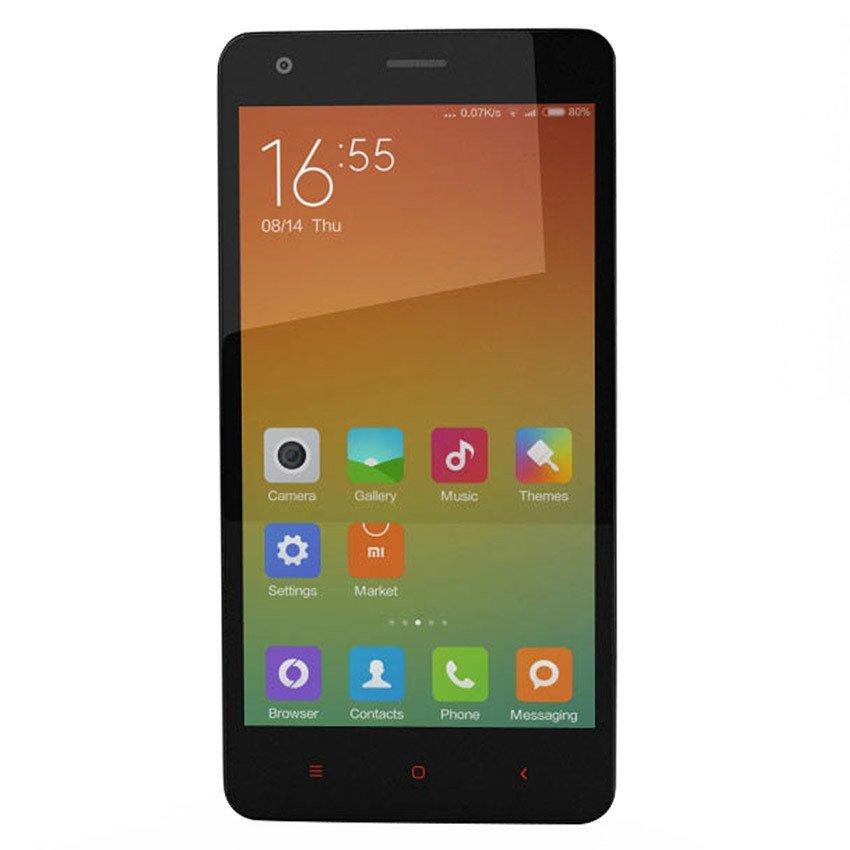 Xiaomi Redmi 2 Prime Dua - Distributor - 16GB - Putih