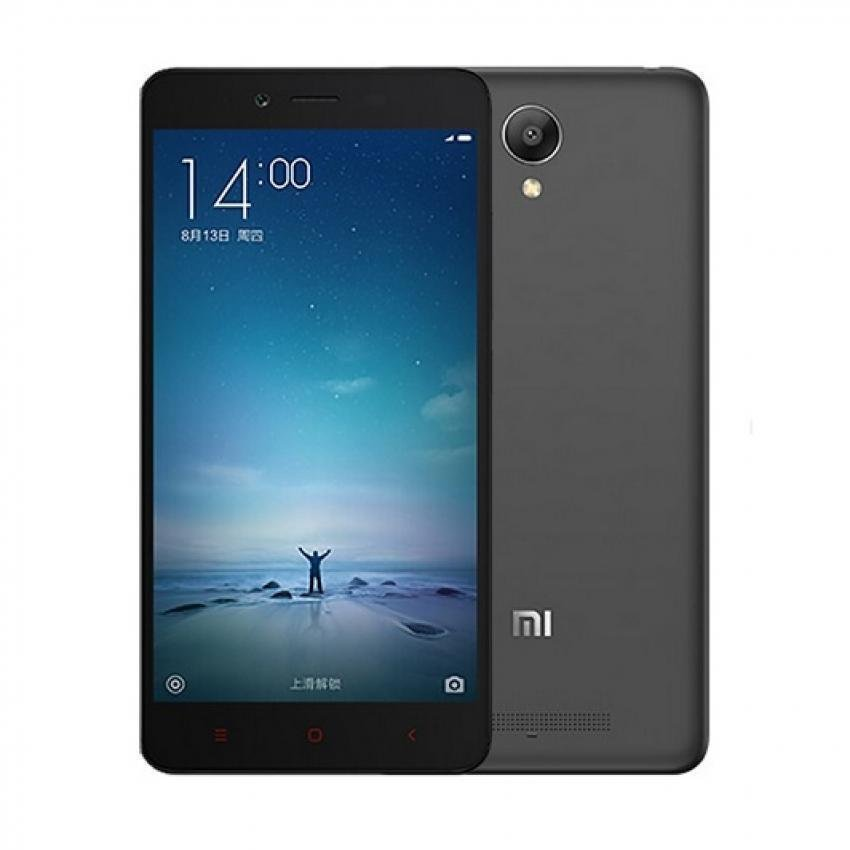 Xiaomi Redmi Note 2 Prime 2 - 32GB - Abu Abu
