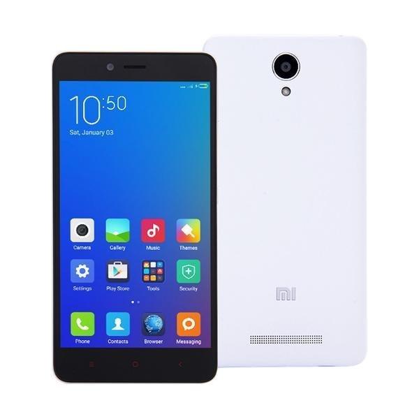 Xiaomi Redmi Note 2 Prime - 32 GB - Putih