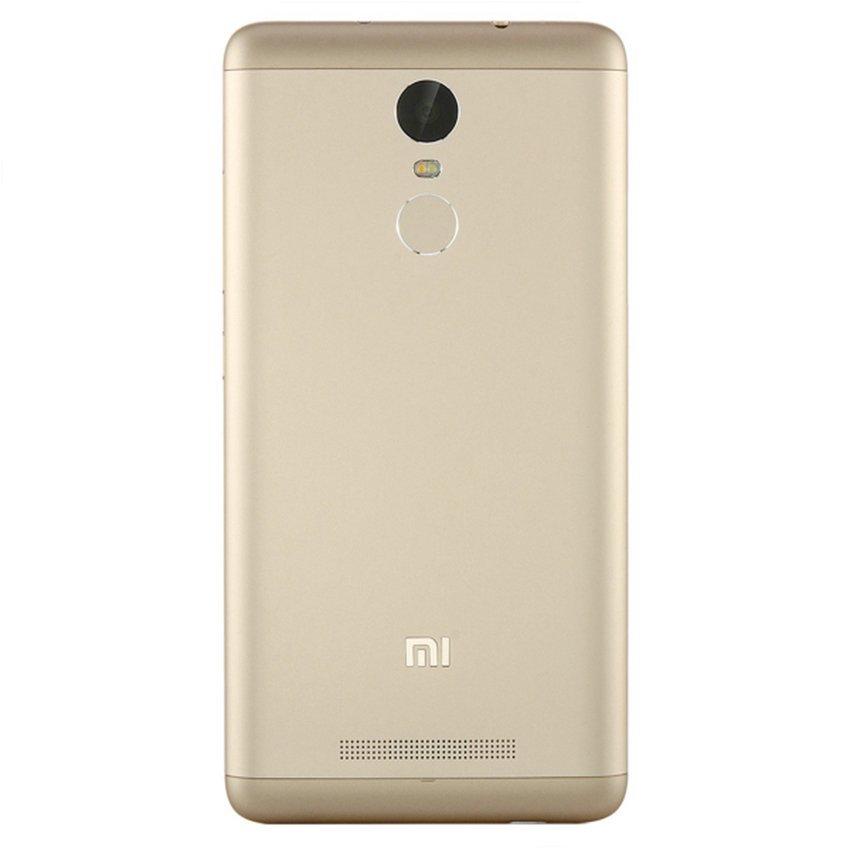 Xiaomi Redmi Note 3 4G - 32GB - Gold