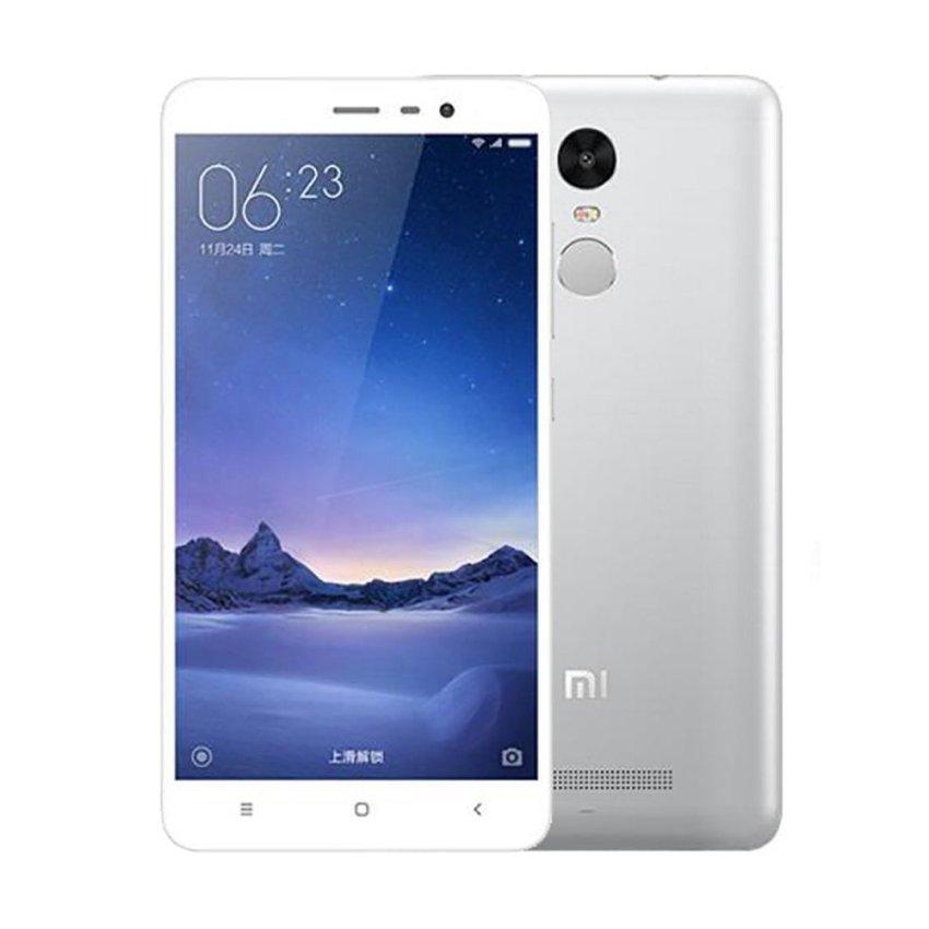 Xiaomi Redmi Note 3 4G LTE - RAM 3G - 32 GB - White