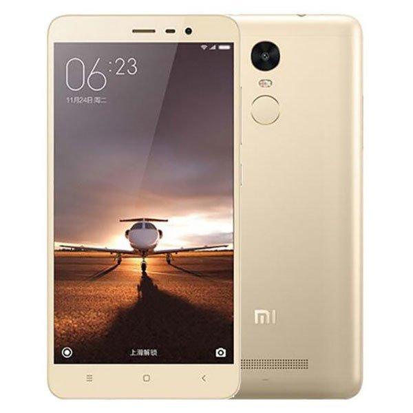 Xiaomi Redmi Note 3 Pro - 32GB - Gold