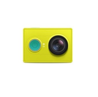 Xiaomi Yi Action Camera - 16 MP - Hijau