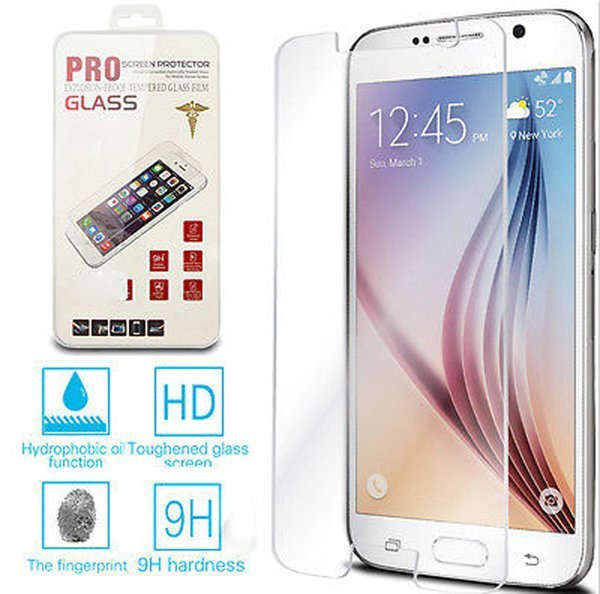 Xpro Tempered Glass untuk Asus Zenfone C ZC451CG Screen Guard Protector - Clear
