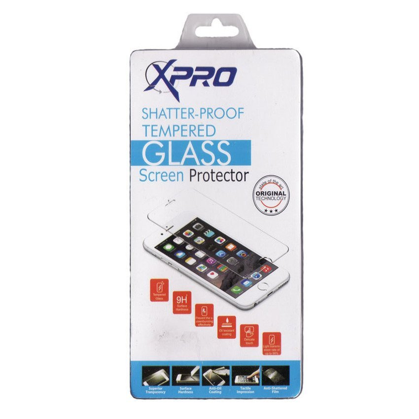 Xpro Tempered Glass untuk Samsung Core 1 S8262