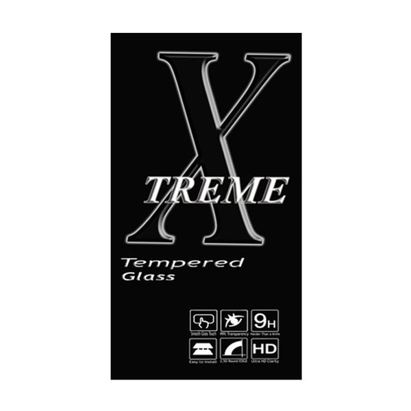 Xtreme Tempered Glass for LG G3 Stylus