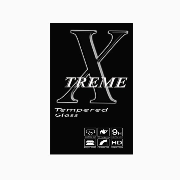 Xtreme Tempered Glass for Samsung Galaxy Mega 2