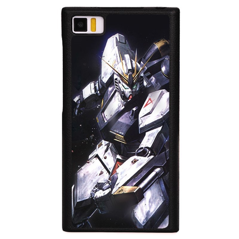 Y&M Cell Phone Case For XiaoMi Mi 3 Cool Transformers Pattern Cover (Multicolor)