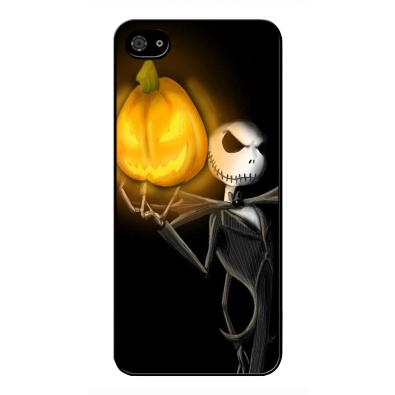 Y&M The Nightmare Before Christmas iPhone SE / 5S / 5 Phone Cover (Multicolor)