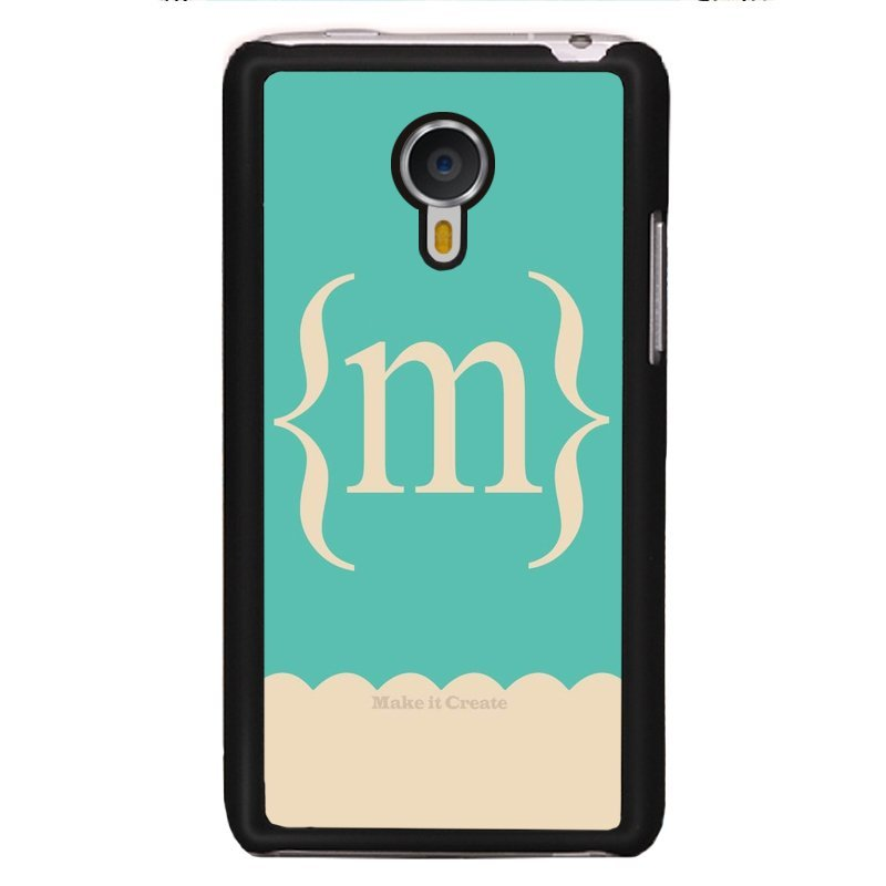 Y&M Phone Case For Meizu MX4 Pro Make It Creative Printed Cover (Multicolor)