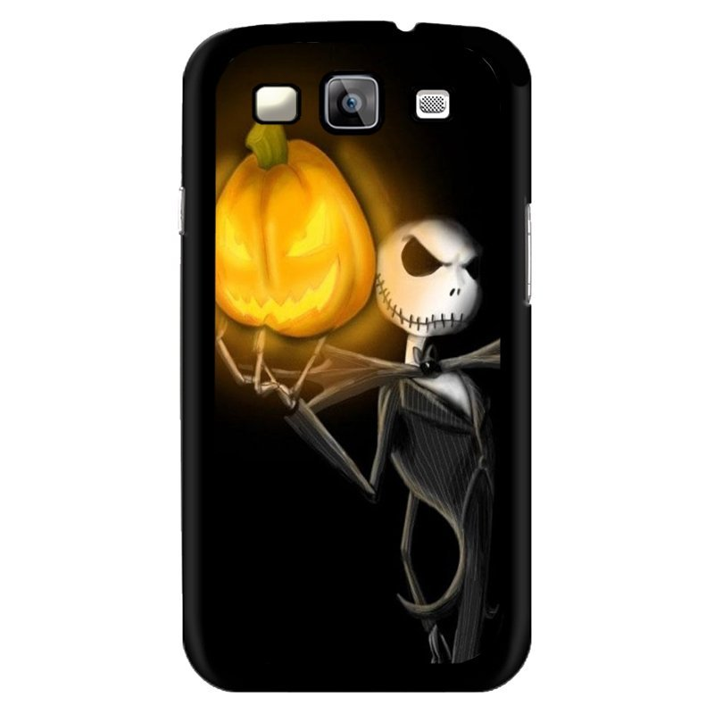 Y&M The Nightmare Before Christmas Samsung Galaxy Grand 2 Phone Cover (Multicolor)