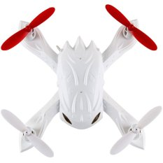 YD929 2.4G 4 Channel 6 Axis Gyro RC Quadcopter with 1.3MP HD Camera - WHITE - Intl