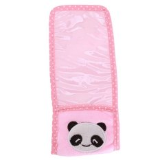 Yingwei Cute Long Panda Remote Control Cover Pink - Intl