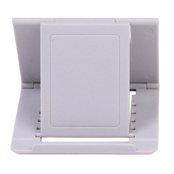 Yingwei Practical Phone Holder PAD Bracket (Grey) (Intl)