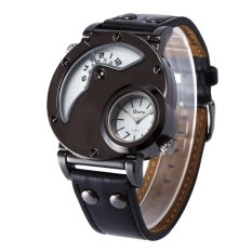 YJJZB OULM Brand Watches Manufacturers / Fashion Men's Watches Wholesale / Personalized Sports Watch 9591 When The Two