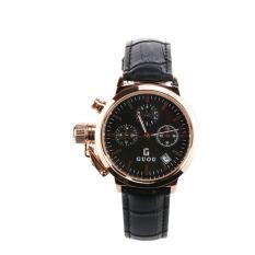 Yoouino Ancient European GUOU Personality Creative Ms. Dial Watch Handsome Watch Fashion Belt, Date Of High-grade Watch