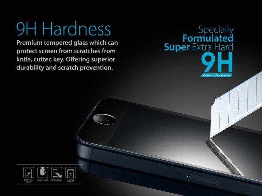 Zagbox Tempered Glass Asus Zenfone 2 5.5 inch 551
