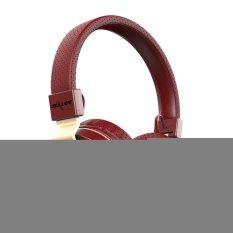 Zealot B17 Bluetooth Headset Red (Intl)