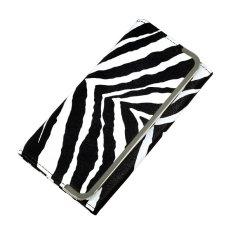 Zebra Strape Wallet Elegant Style Mutifuctional Billfold Universal Phone case for XIAOMI & All Phone Case for Women