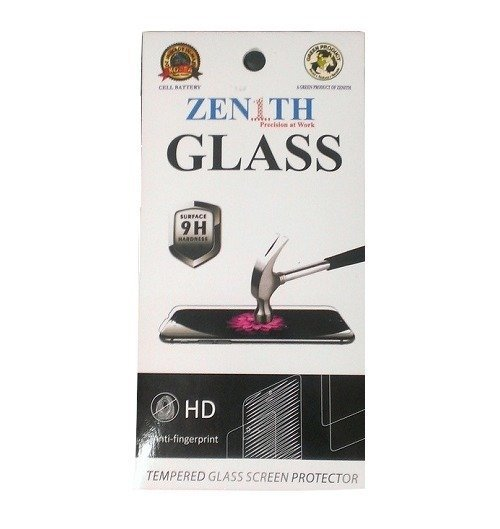 Zen1th Tempered Glass Samsung Galaxy S5 Screen Protector 9H