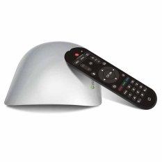 ZIDOO X1 Smart Android TV Box (Silver) (Intl)