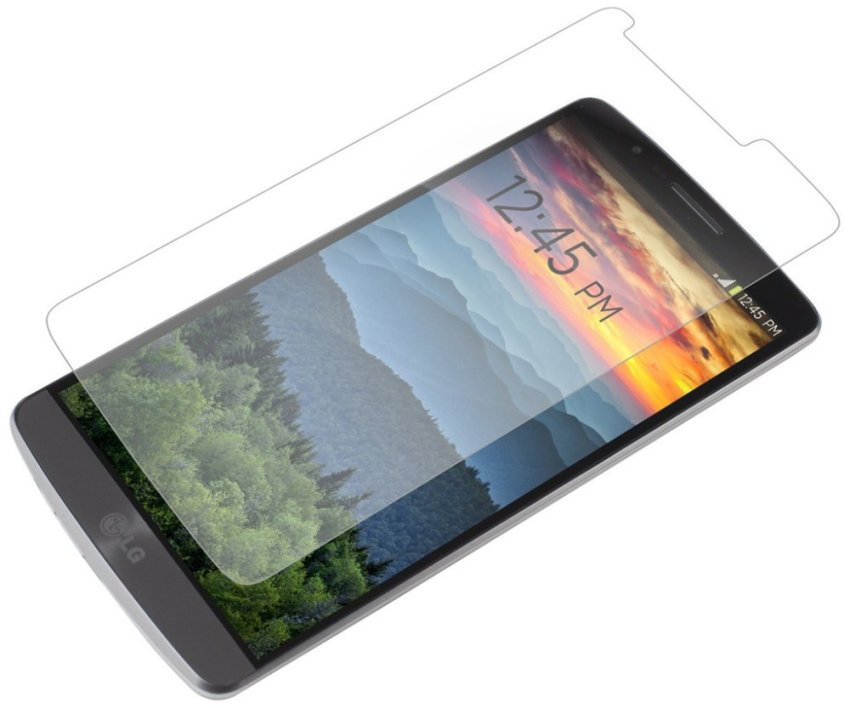 Zisure Premium Tempered Glass Screen Protector for LG G2 (Ultra Clear) (Intl)