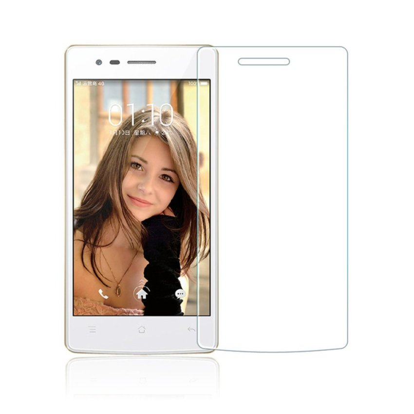 Zisure Premium Tempered Glass Screen Protector for OPPO A31T (Ultra Clear) (Intl)
