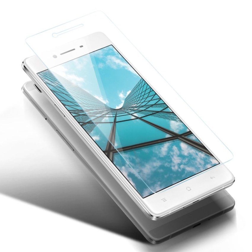 Zisure Premium Tempered Glass Screen Protector for OPPO R7 (Ultra Clear) (Intl)